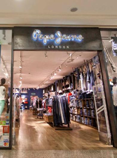 best service 6cc9d 0b634 Pepe Jeans London – SPERWIN